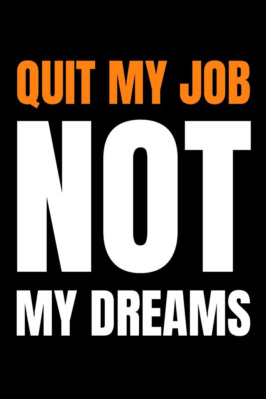 I quit my job not my dreams - Wale Akintola